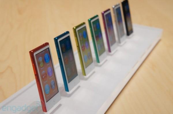 iPod Nano 10