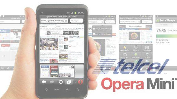 operamini-Telcel