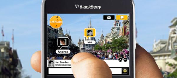 wikitude-blackberry