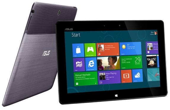 Comparacion De Las Primeras Tablets Con Windows RT