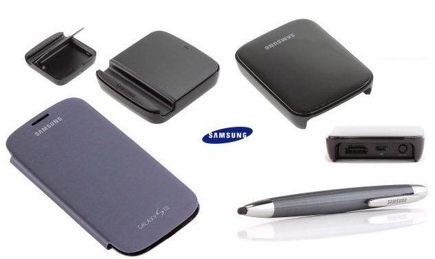 Samsung Galaxy S3 Mini Tecnología y Punto
