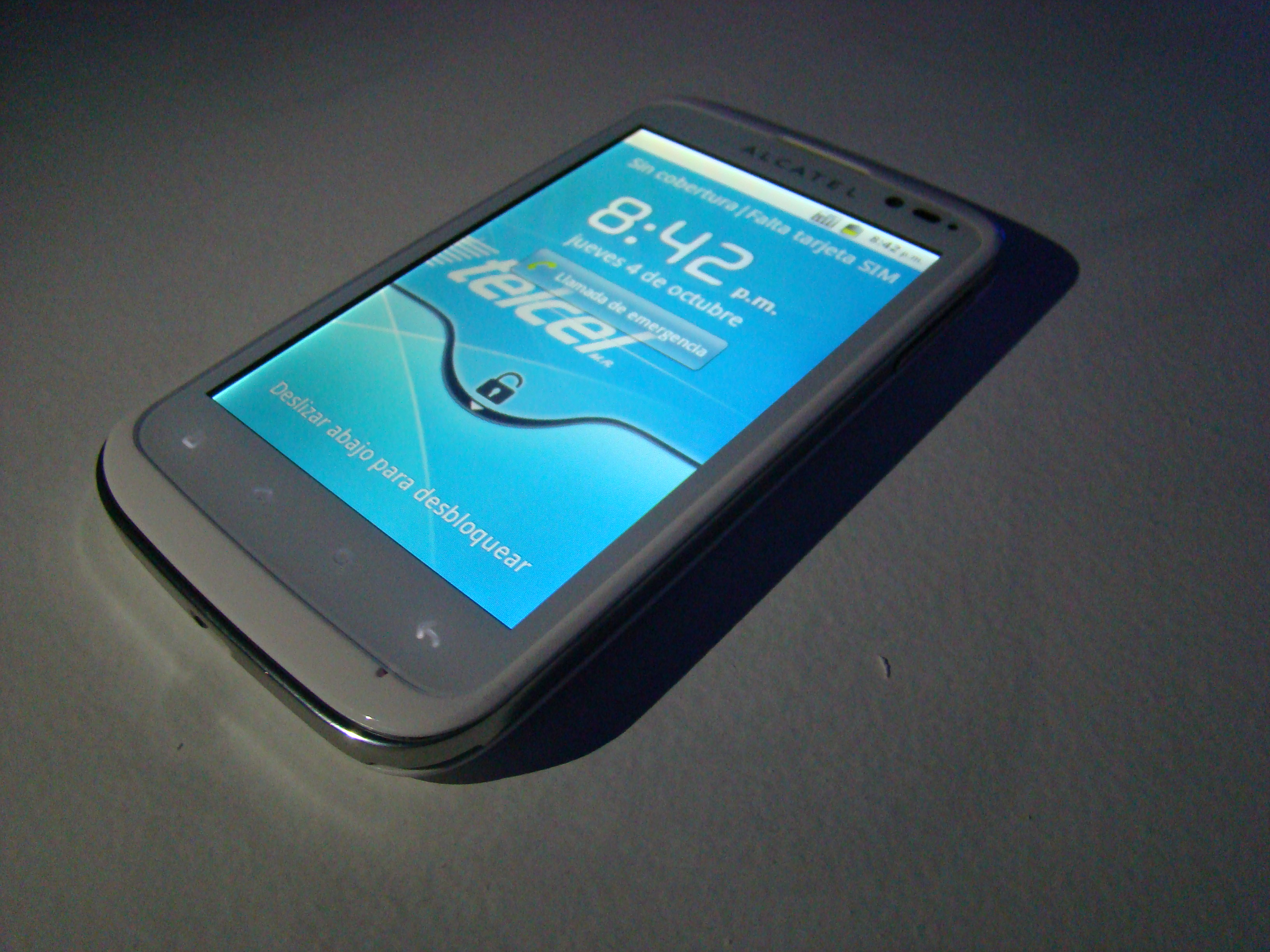 Alcatel One Touch 15