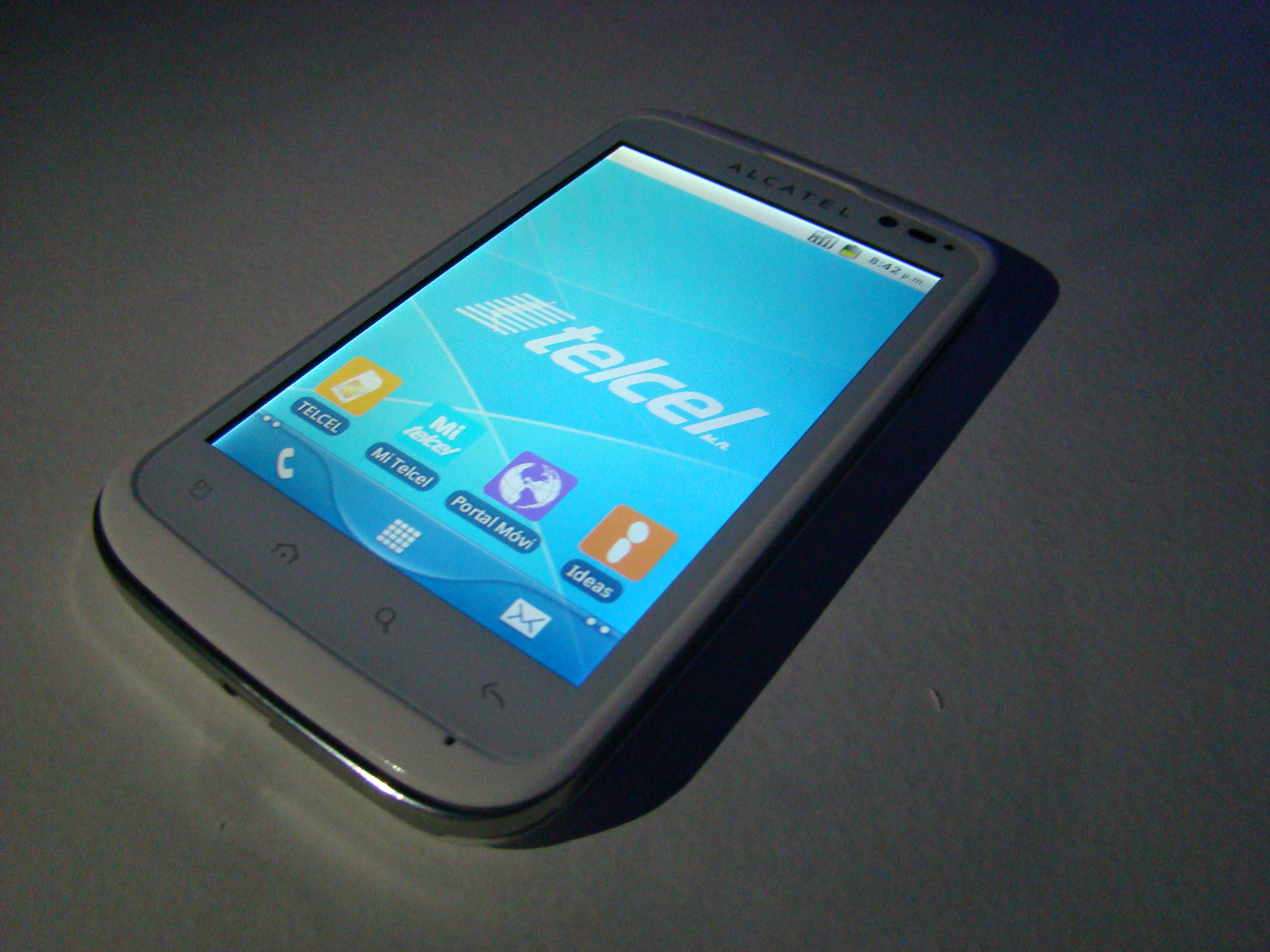 Alcatel One Touch 16
