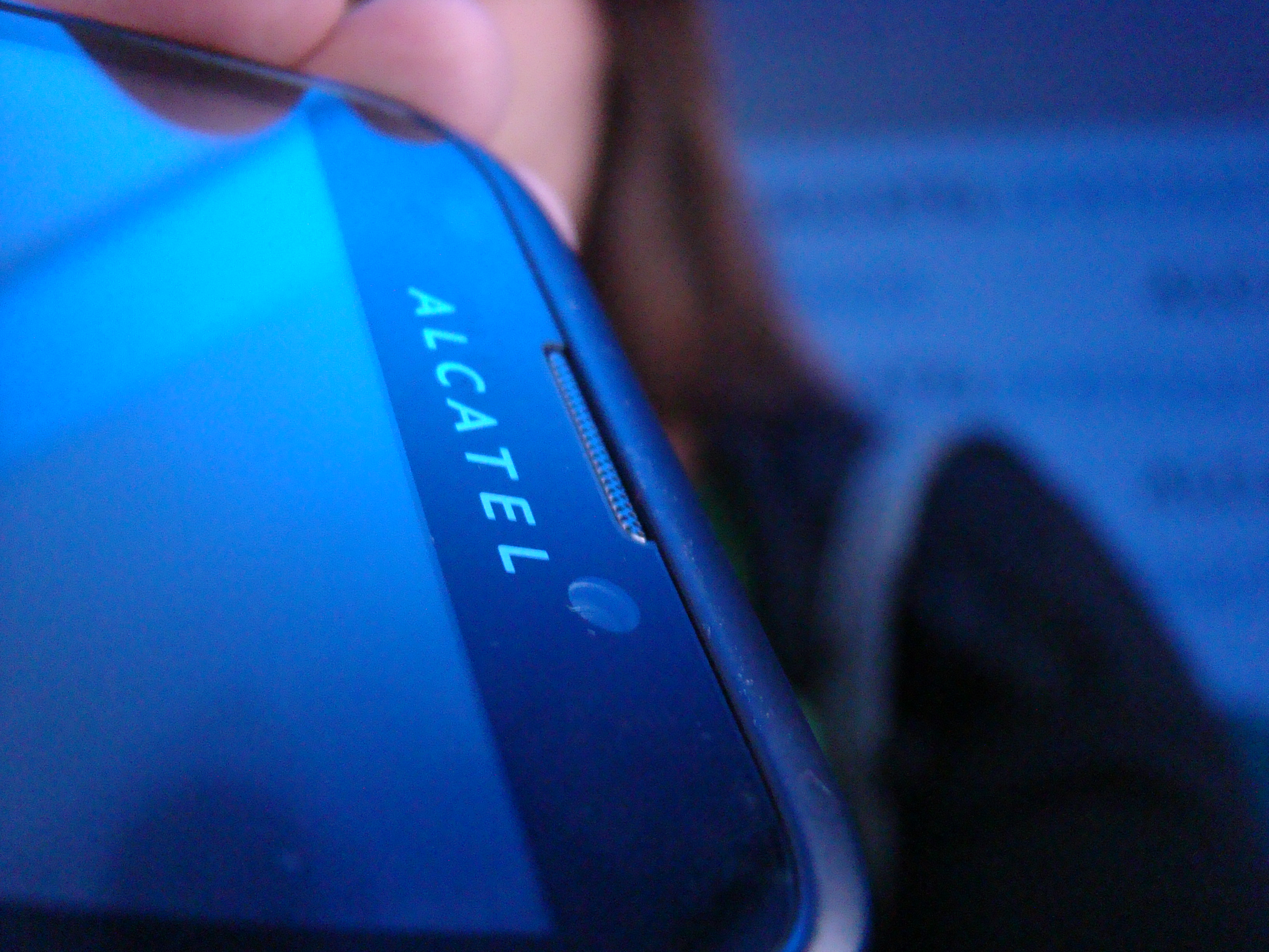 Alcatel One Touch 22