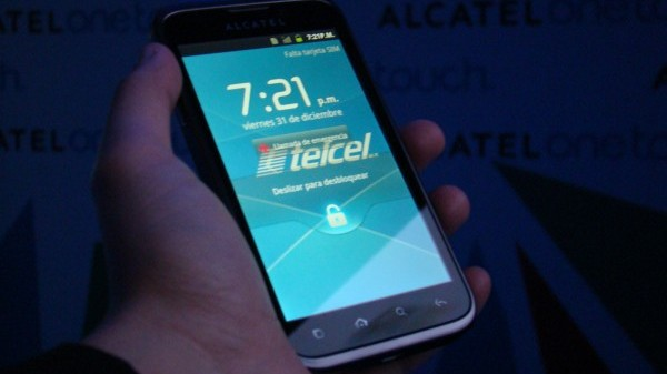 Alcatel One Touch 24