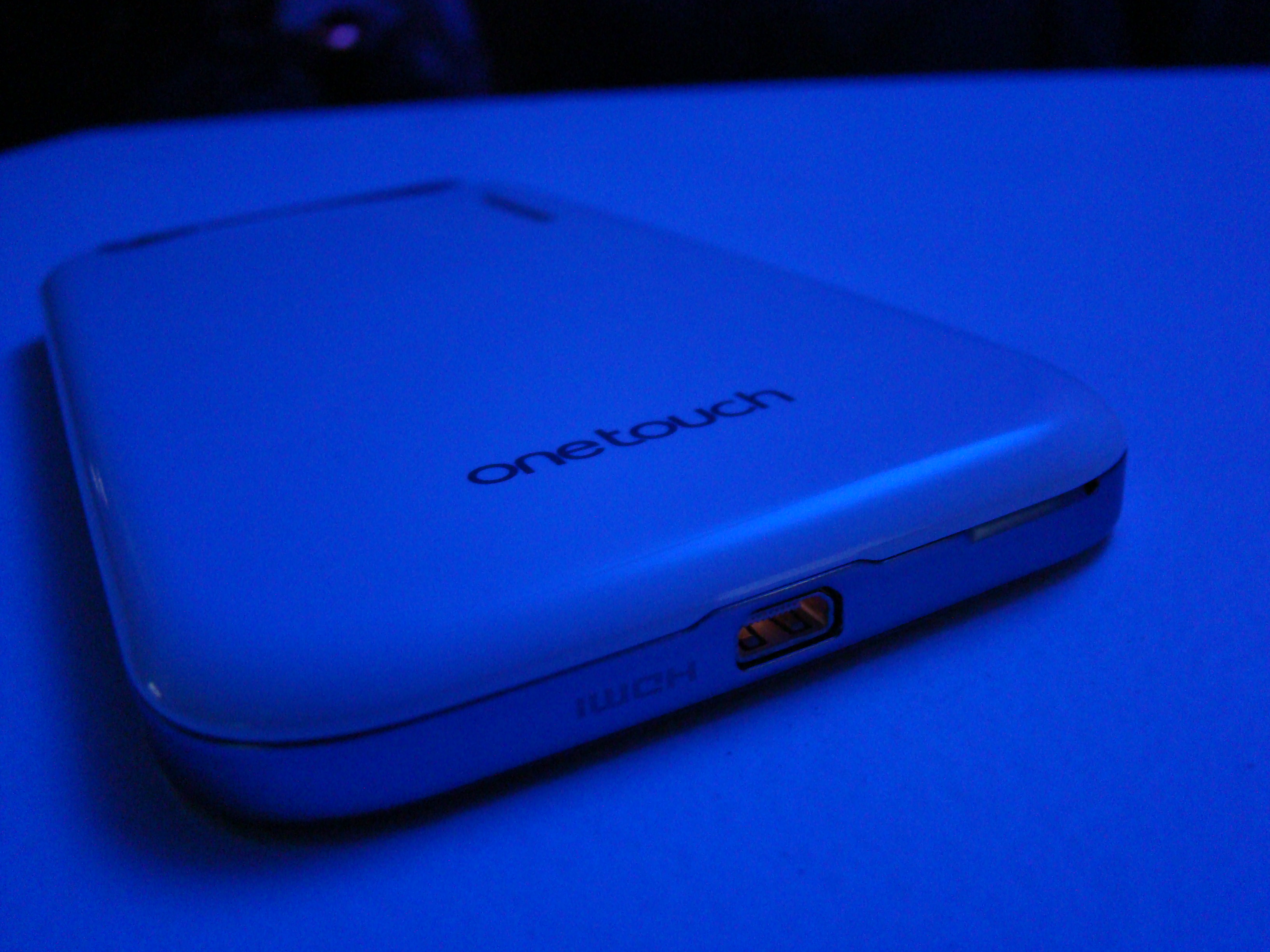 Alcatel One Touch 28