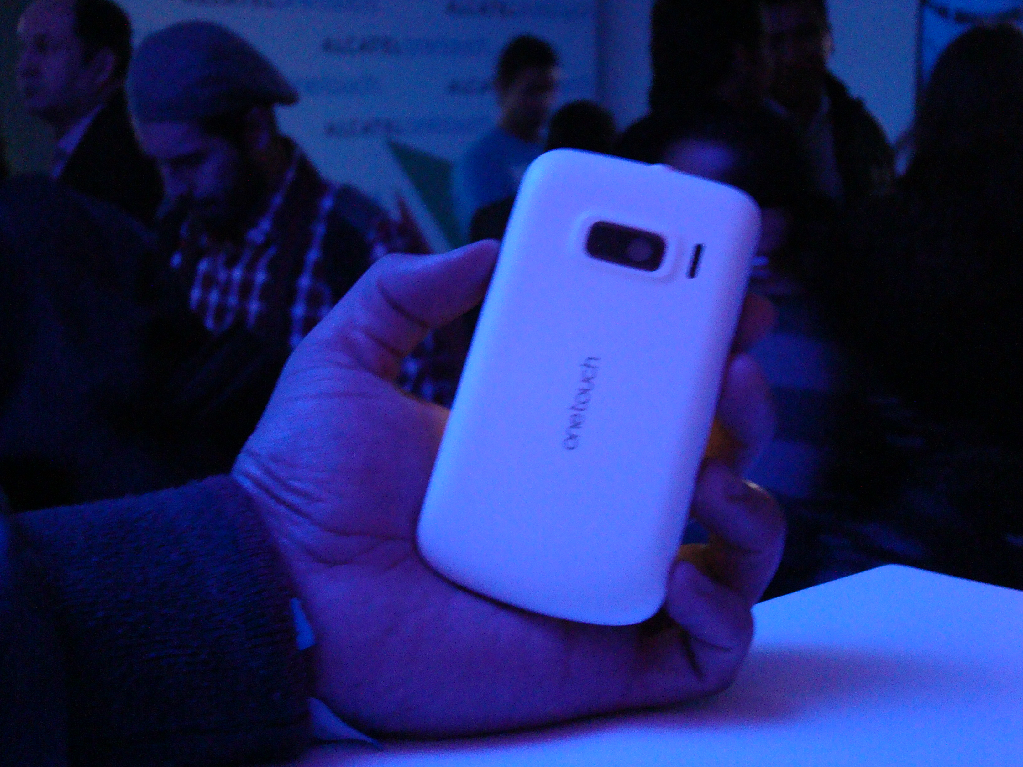 Alcatel One Touch 30