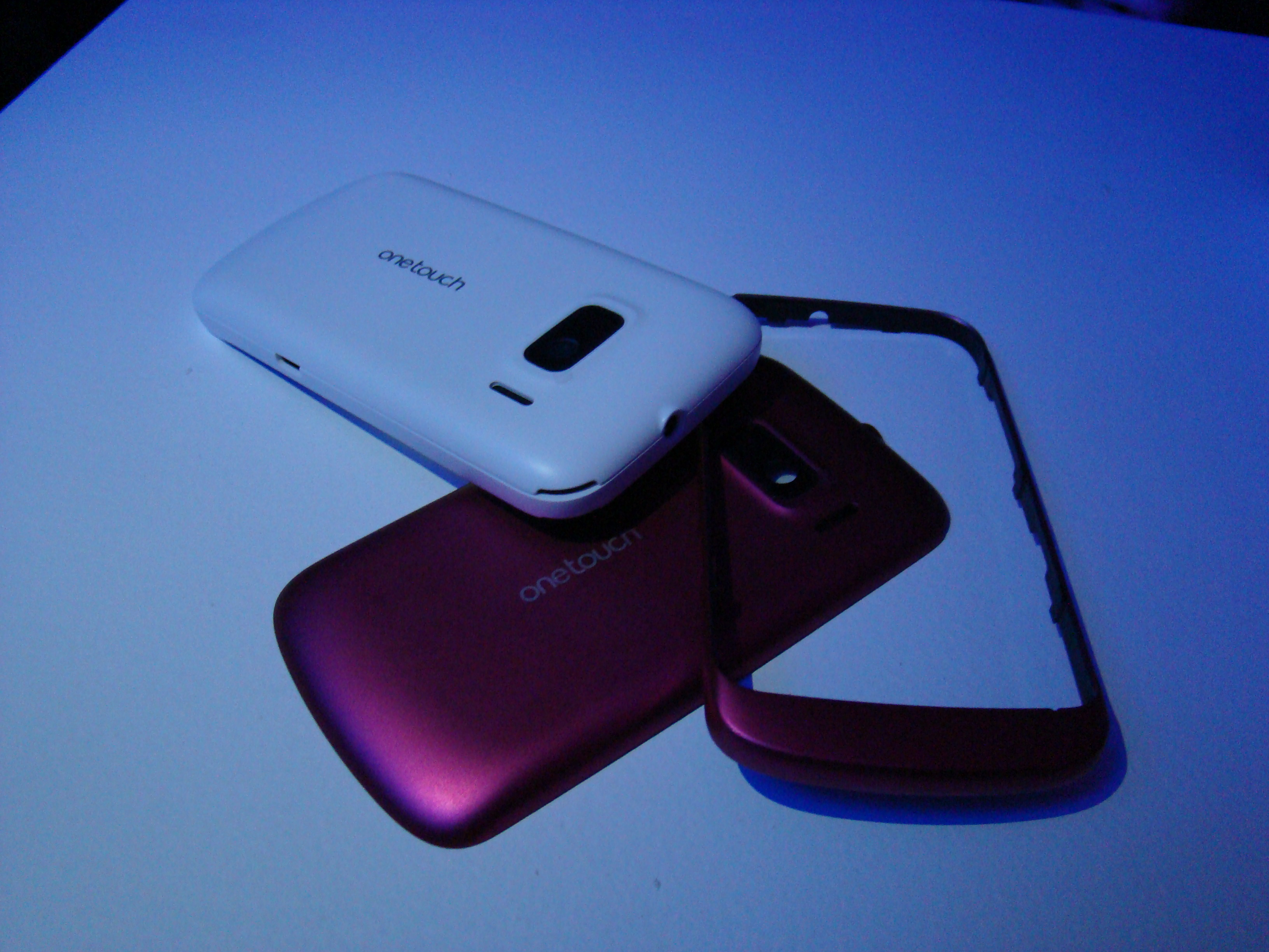 Alcatel One Touch 31