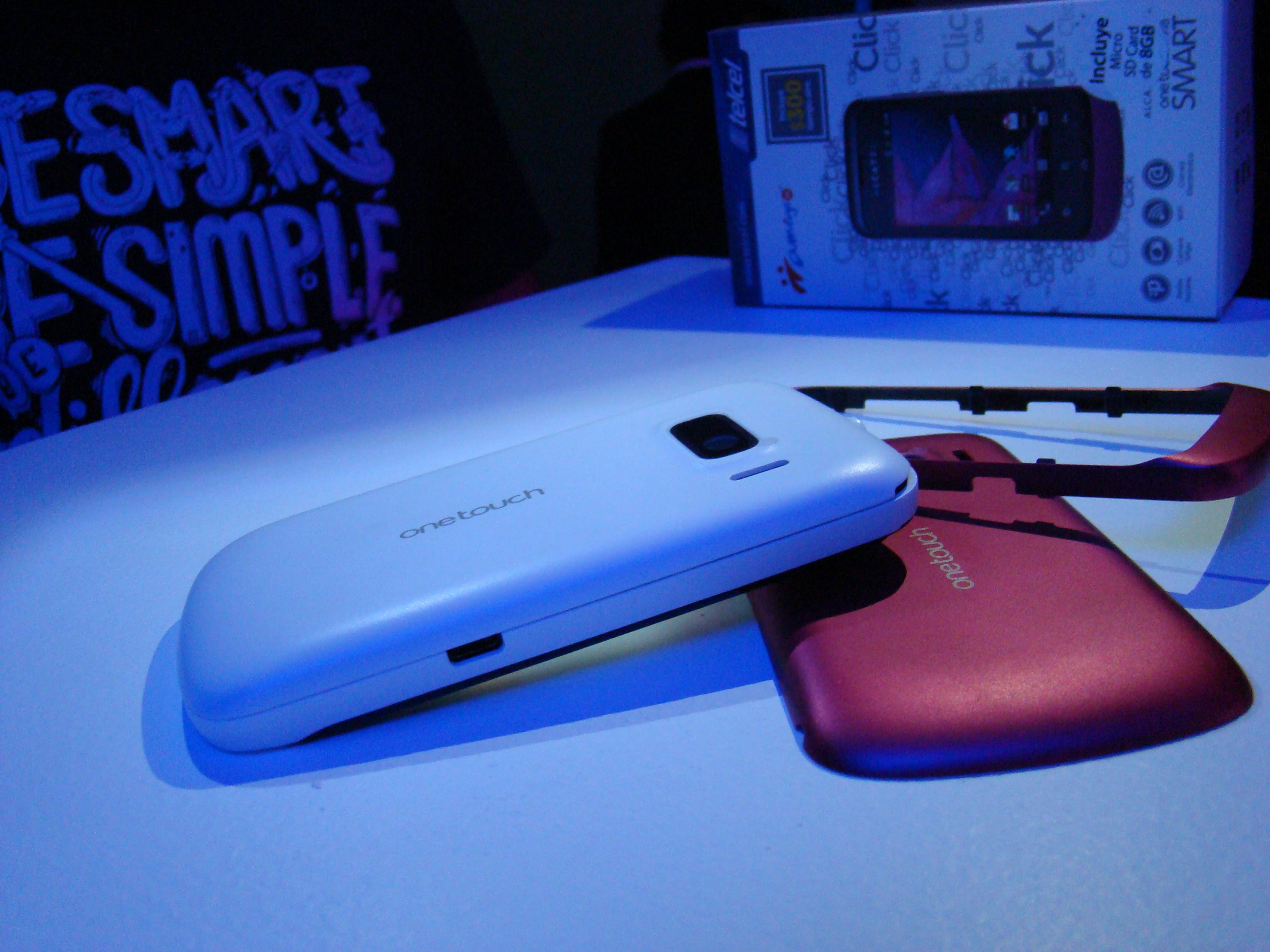 Alcatel One Touch 32