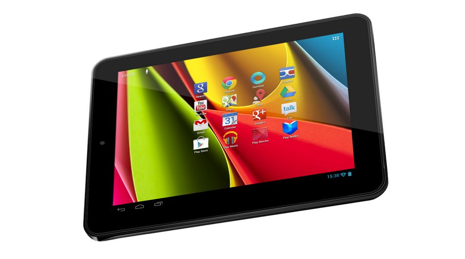 Archos 80 Cobalt Android  1