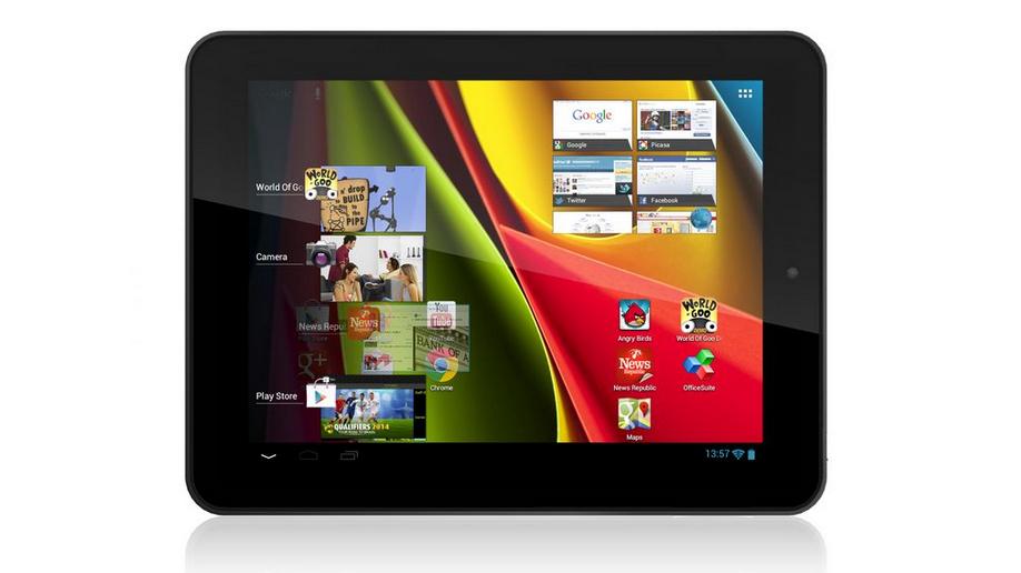 Archos 80 Cobalt Android 3