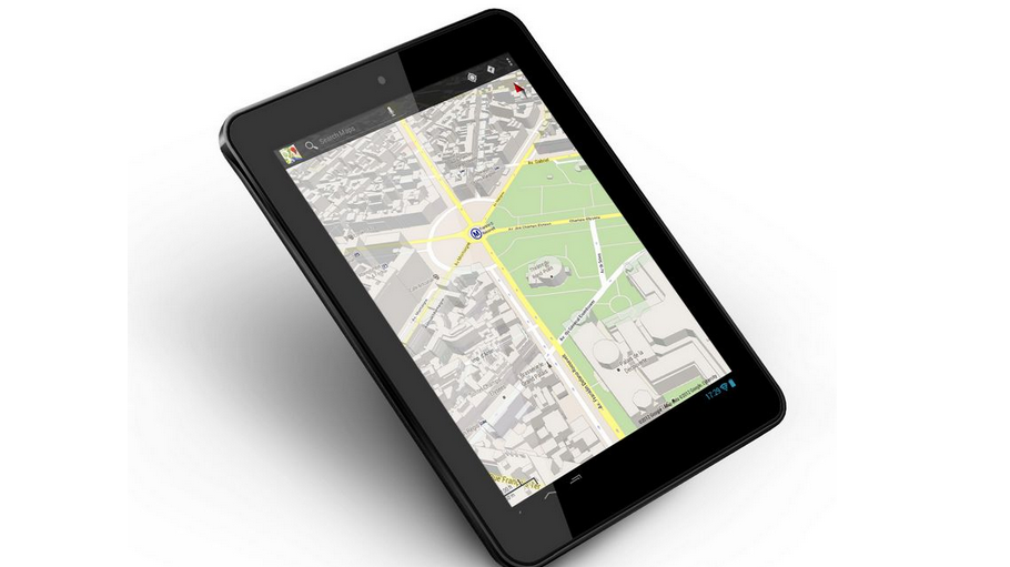 Archos 80 Cobalt Android 5
