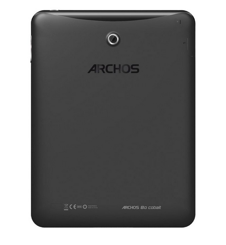 Archos 80 Cobalt Android 7