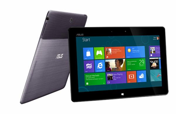 Asus Vivo Tab - Windows RT