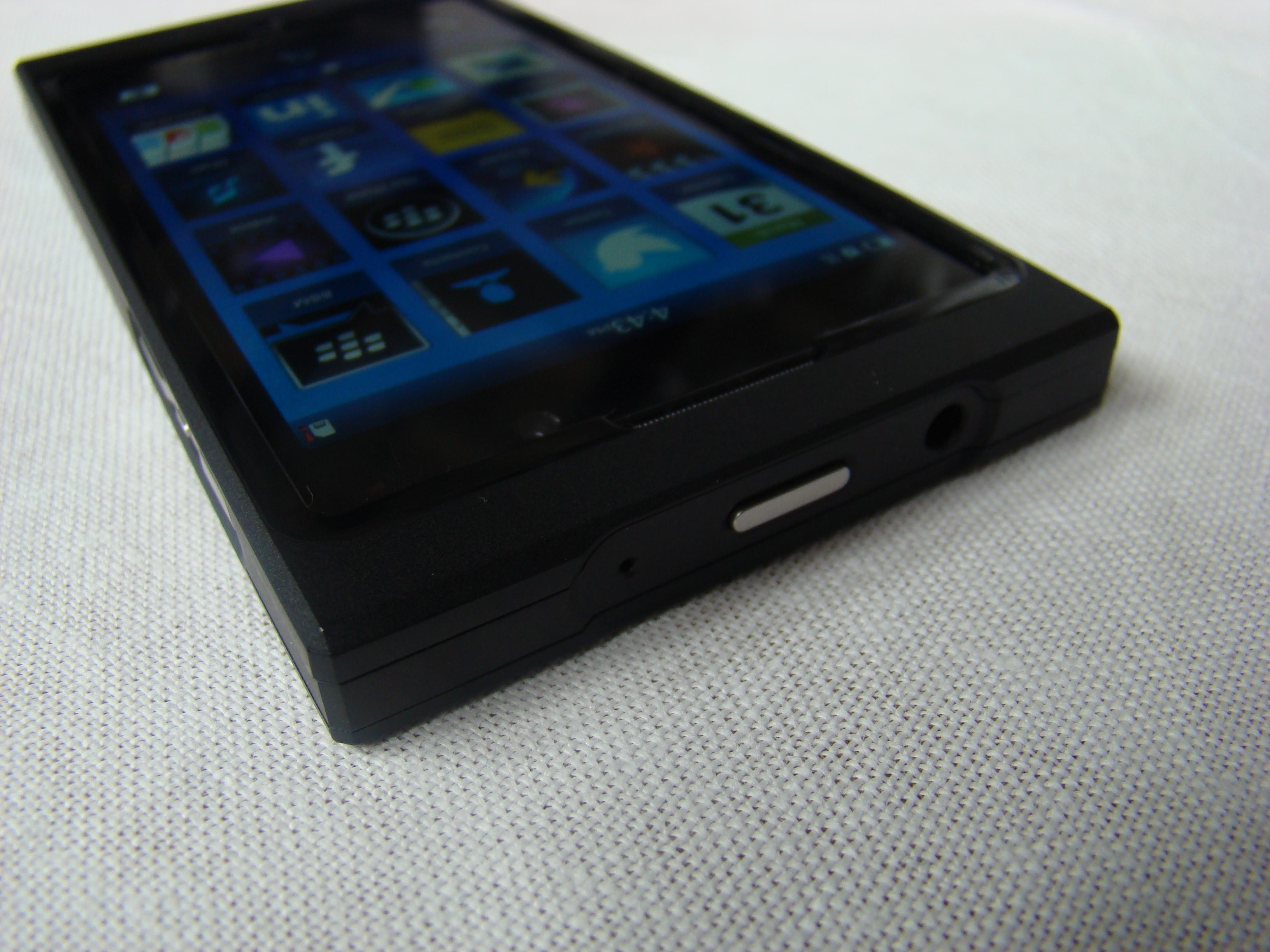 BlackBerry 10 11