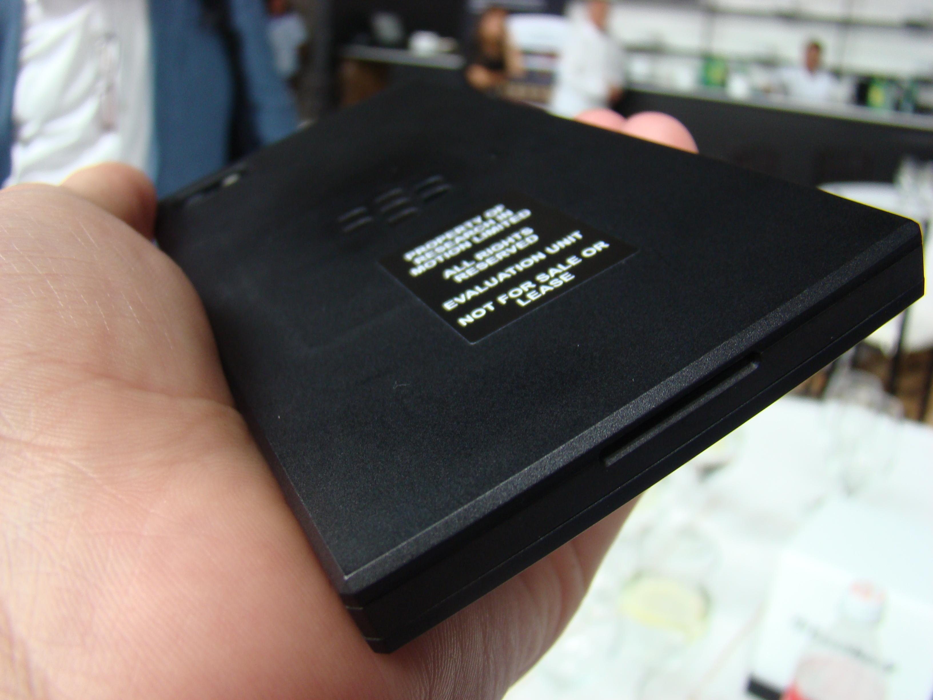 BlackBerry 10 17