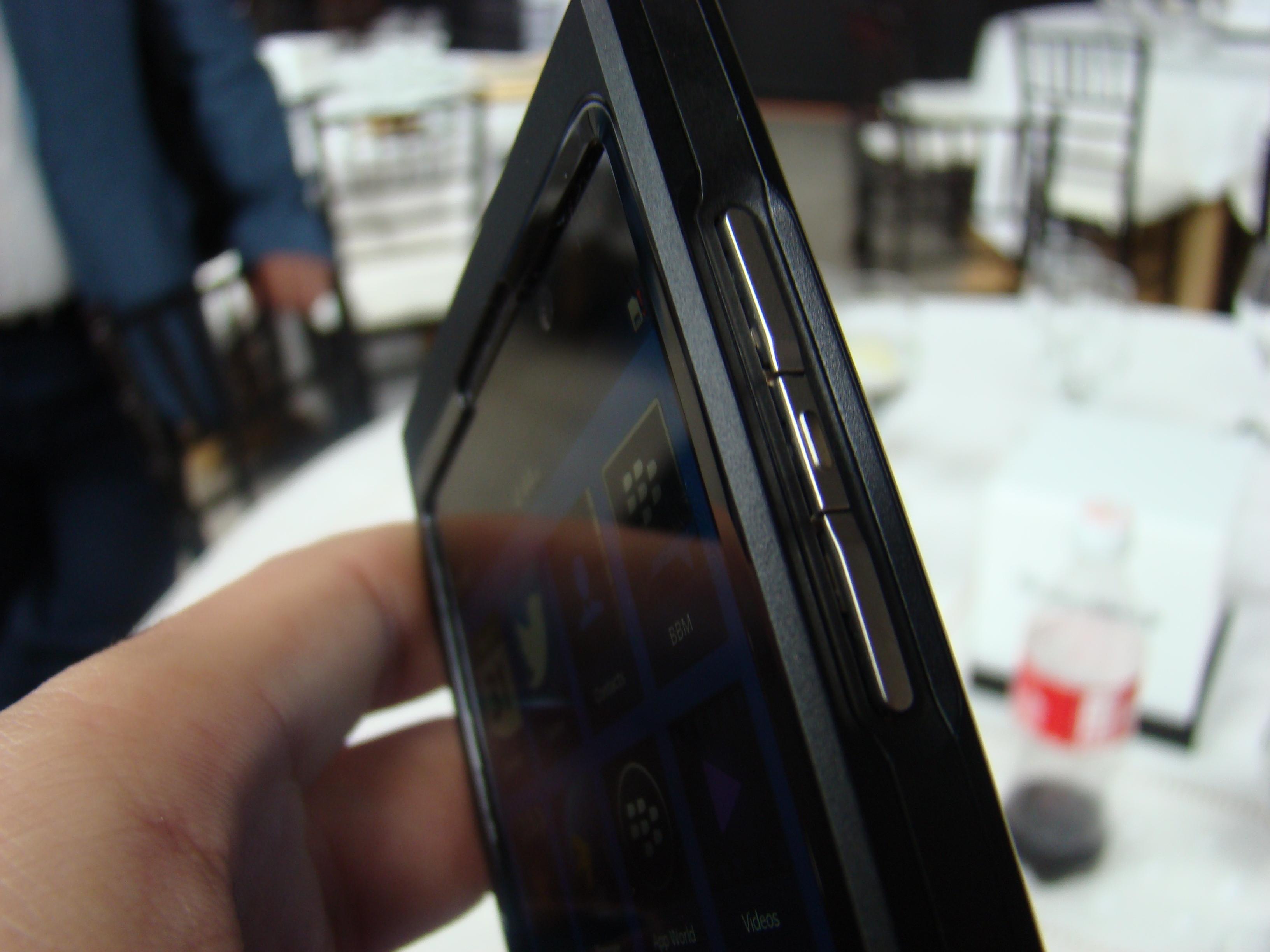 BlackBerry 10 18