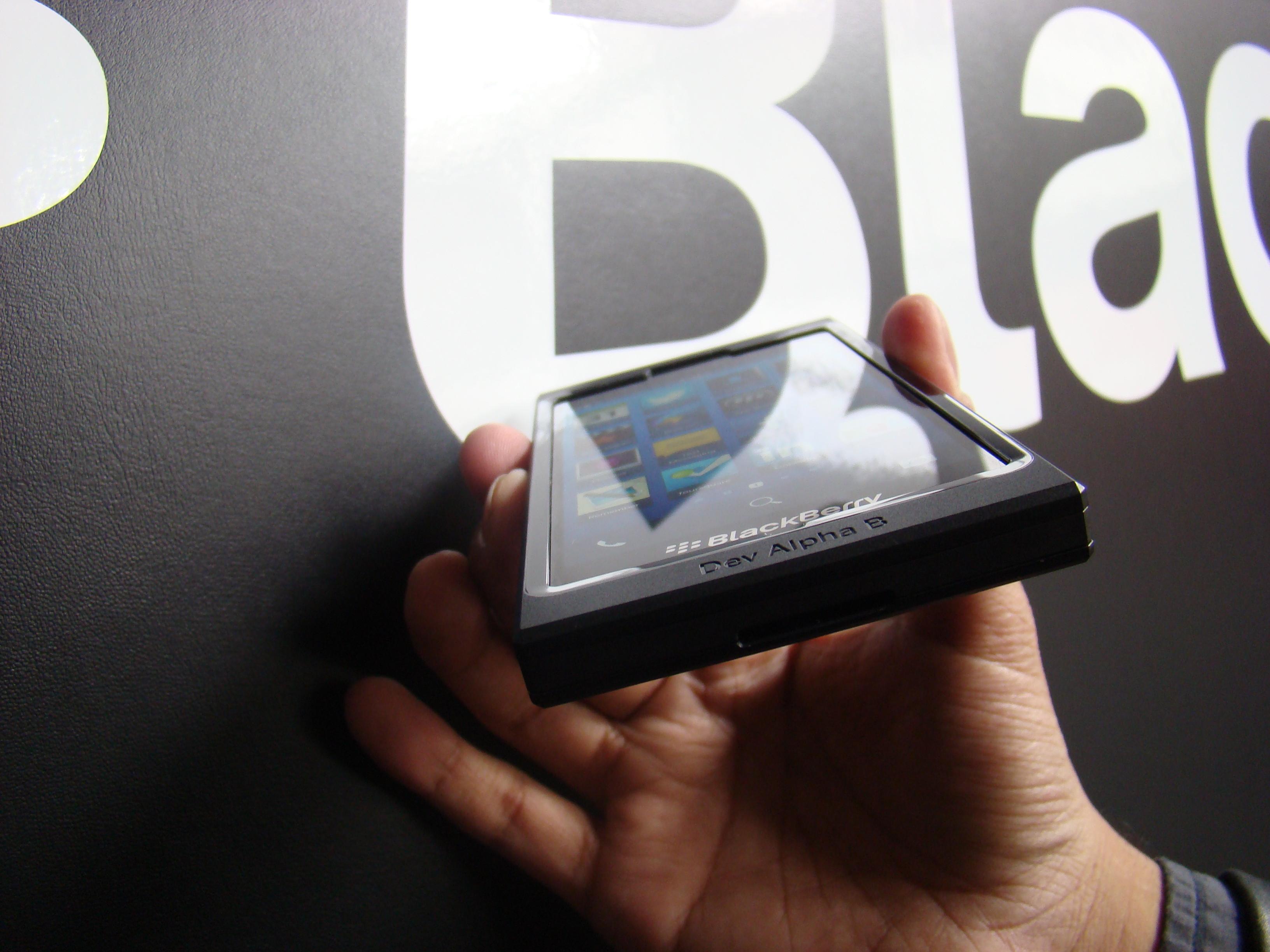 BlackBerry 10 25