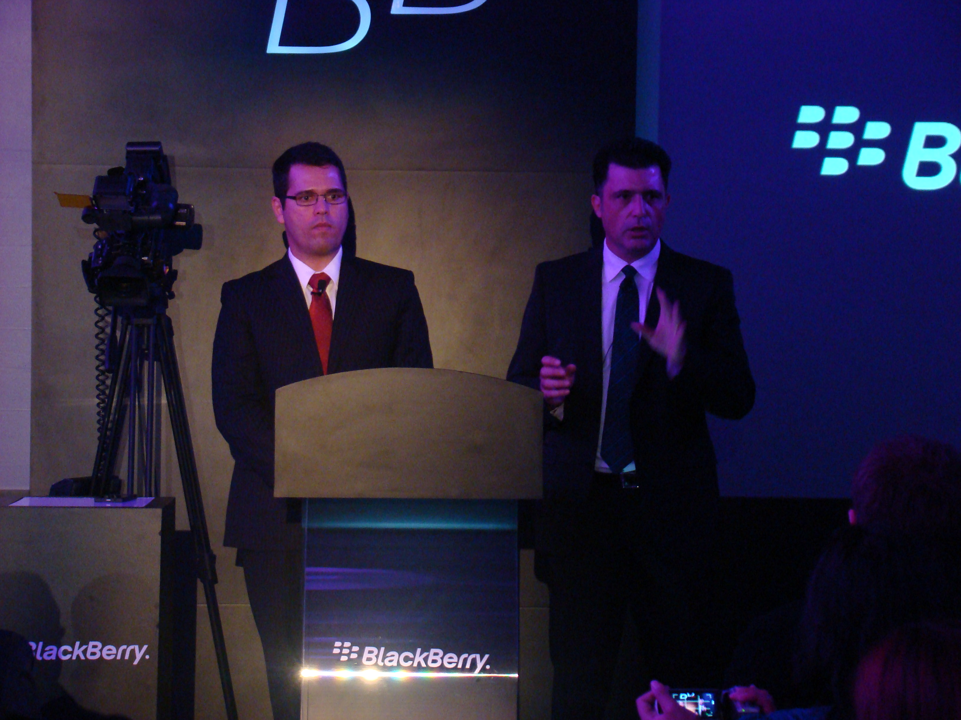 BlackBerry 10 4