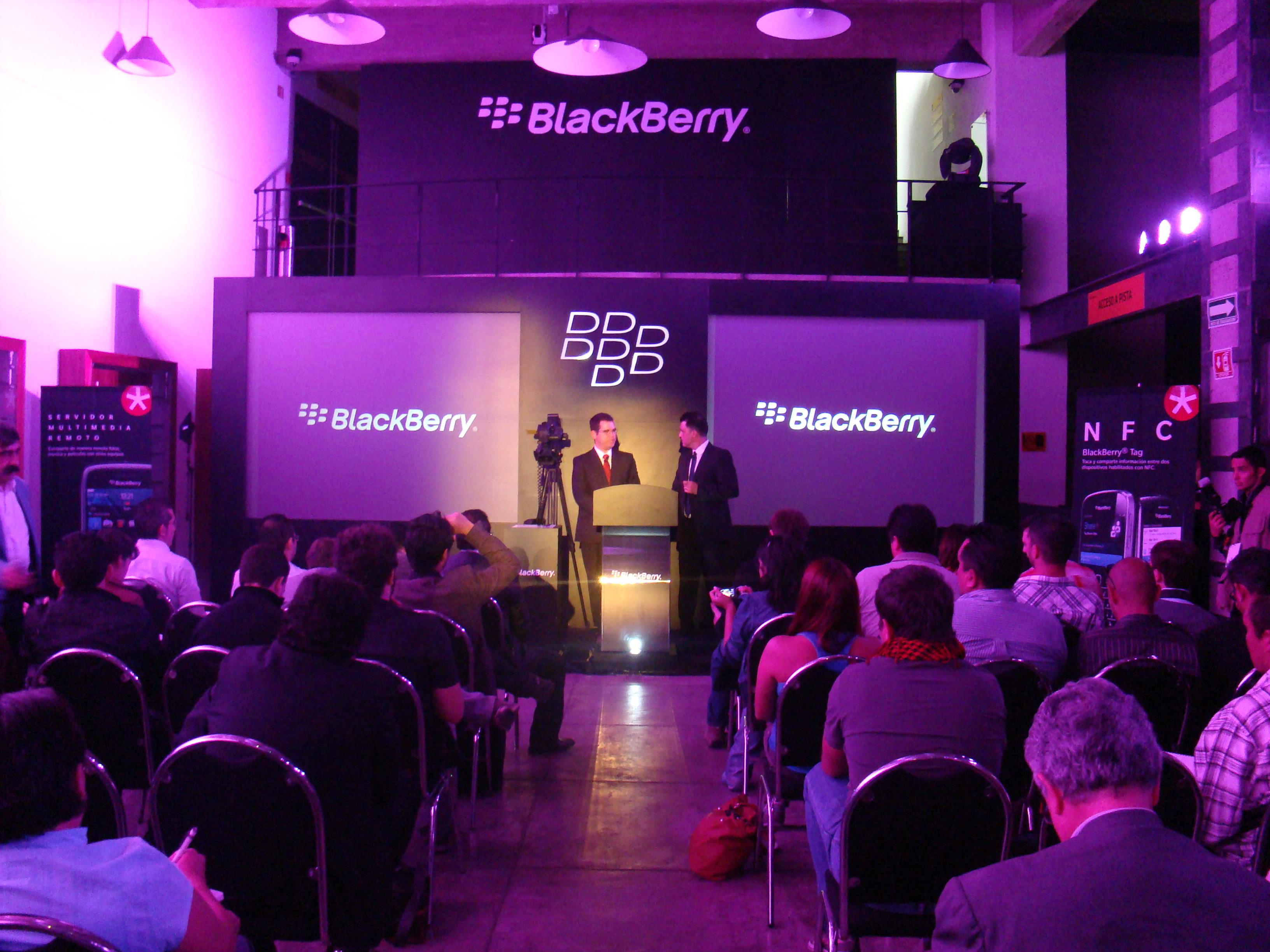 BlackBerry 10 6