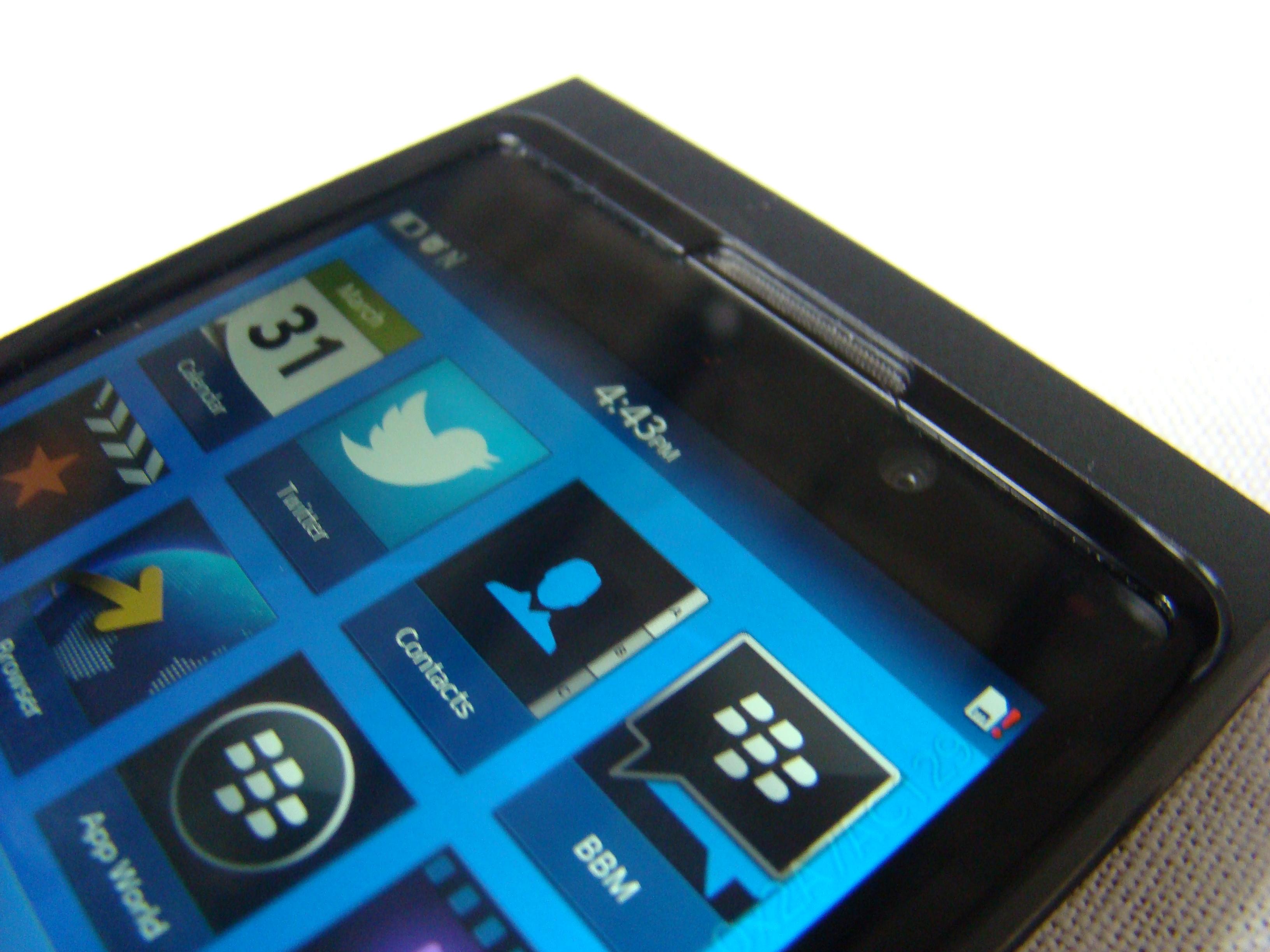 BlackBerry 10 9