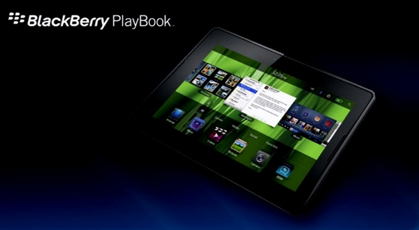 BlackBerry Playbook-out of stock