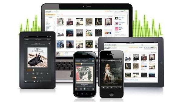 CloudPlayer dispositivos de Amazon