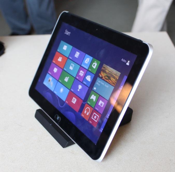 Hp Elitepad 900 La Autentica Tablet Para Los Negocios