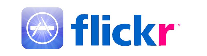 Flickr-App-Store