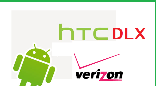 HTC DLX VERIZON PRINCIPAL