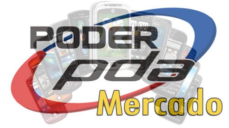Mercado PoderPDA principal