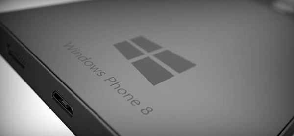 Microsoft Surface Smartphone - Concept
