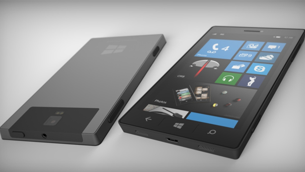 Microsoft considering  Surface Phone
