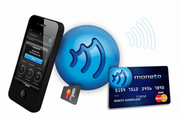 NFC - Pago con celulares