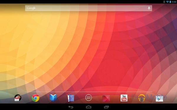Nexus 10-4
