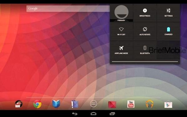 Nexus 10-5
