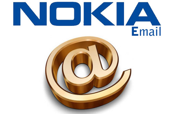 Nokia-Email