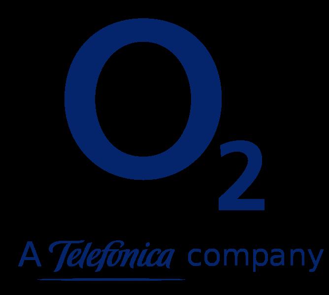 O2 Telefonica Movistar