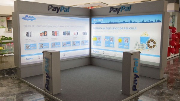 Stand Scan2Pay PayPal lowres