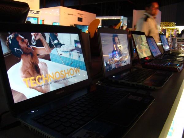 TechnoShow 2012 1