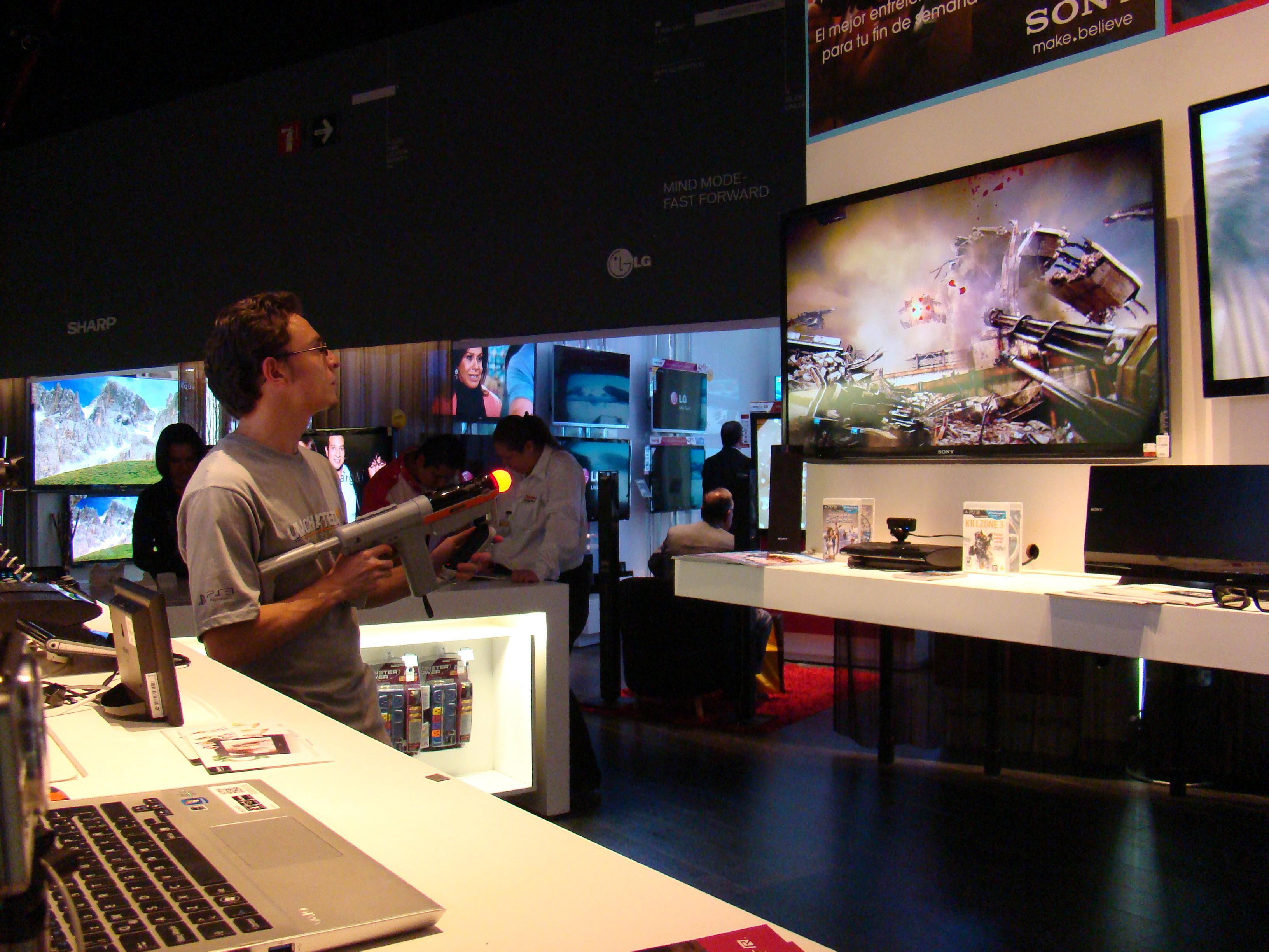TechnoShow 2012 60