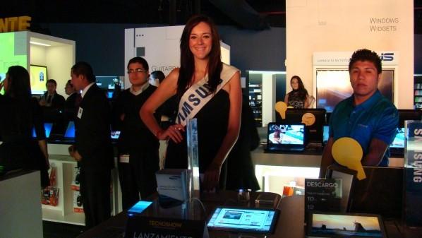 TechnoShow 2012 Main