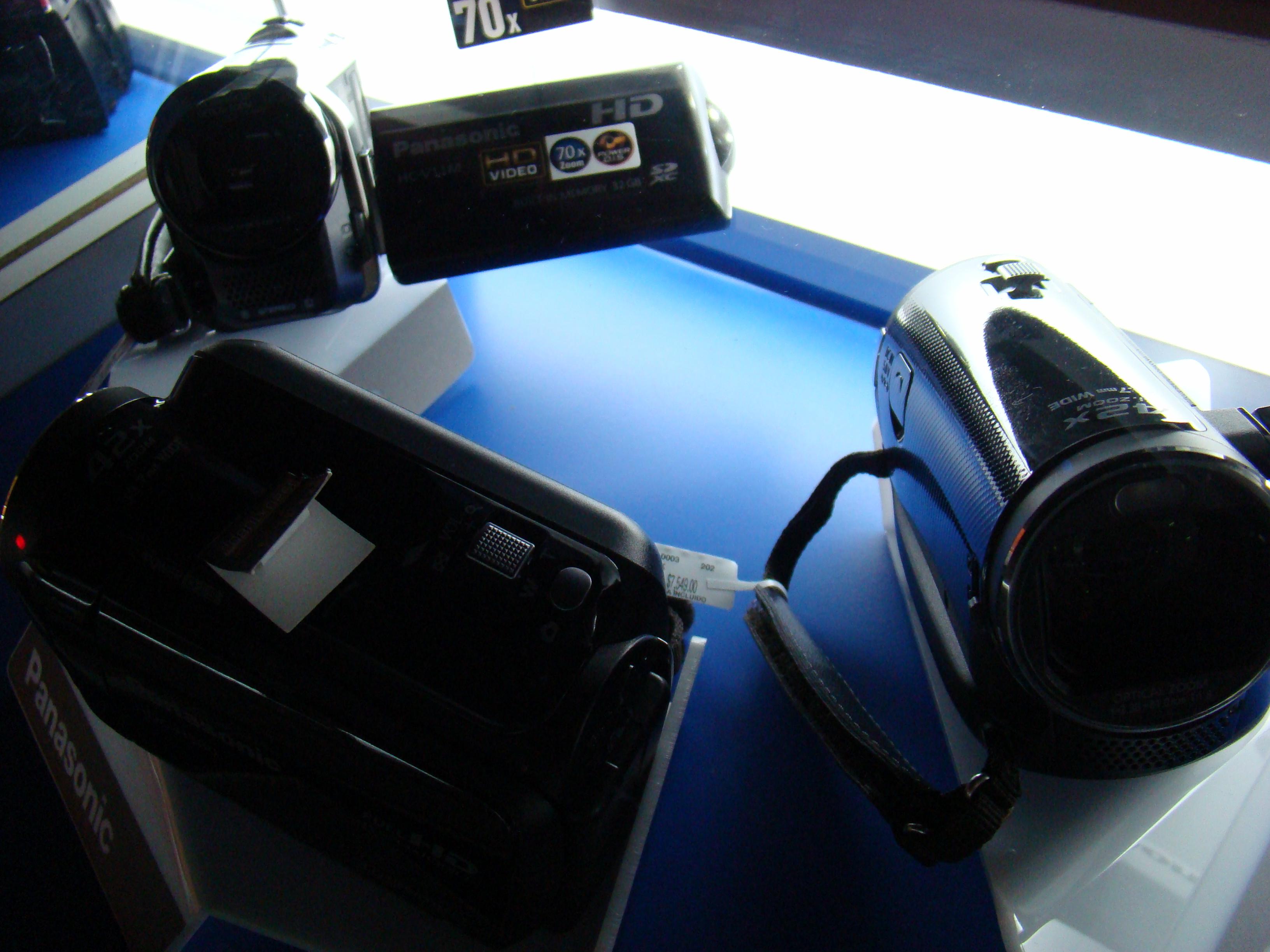 TechnoShow 2012 9
