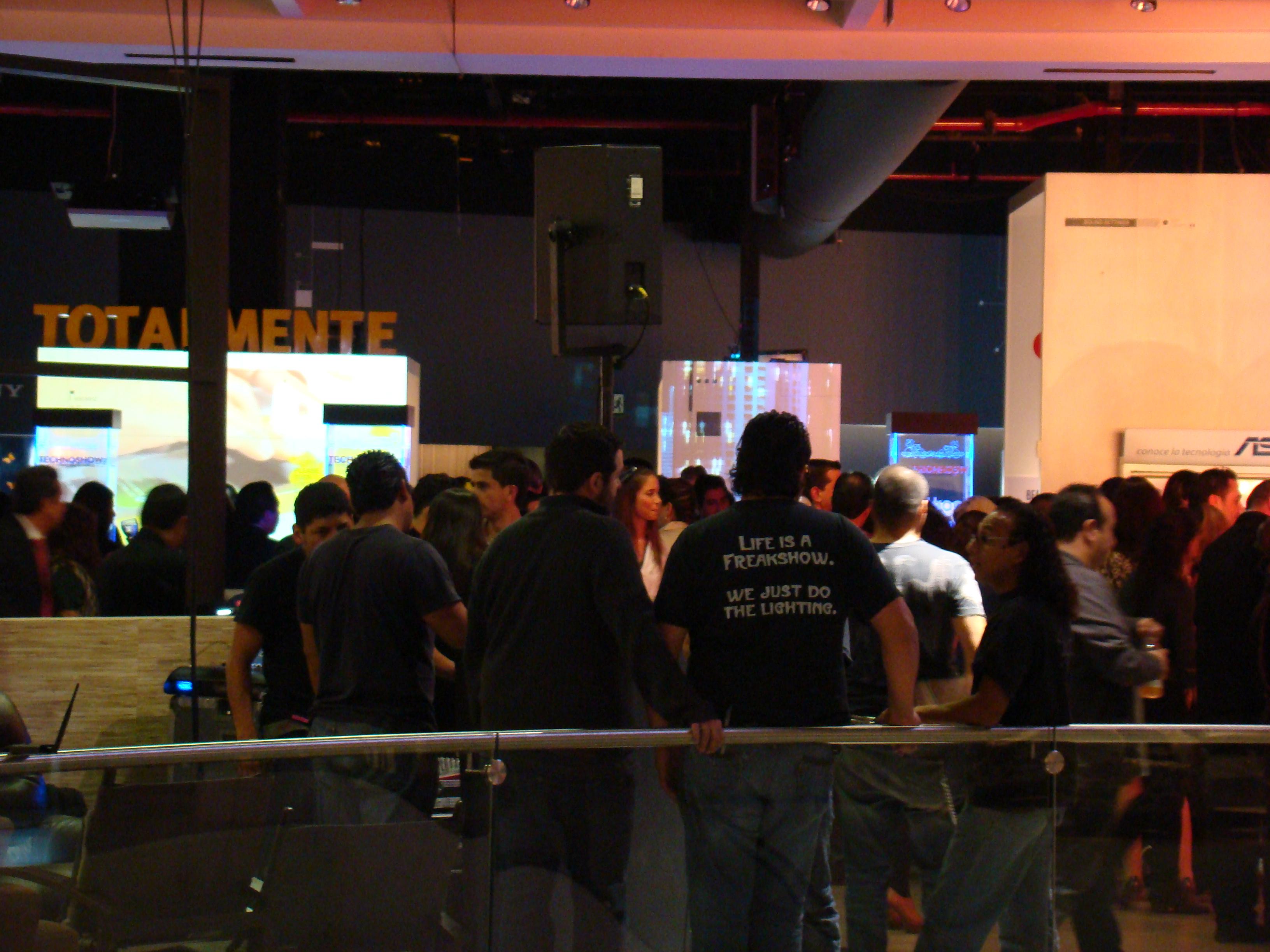 TechnoShow 2012 99