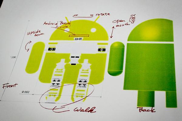 Versión-android