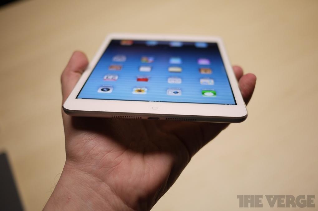 iPad Mini 10