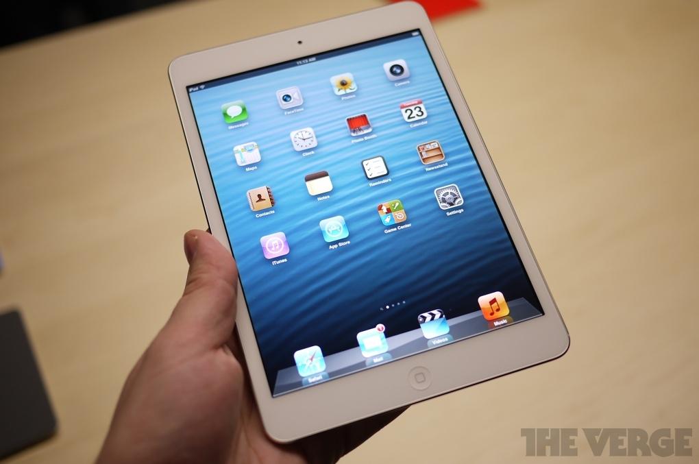 iPad Mini 11
