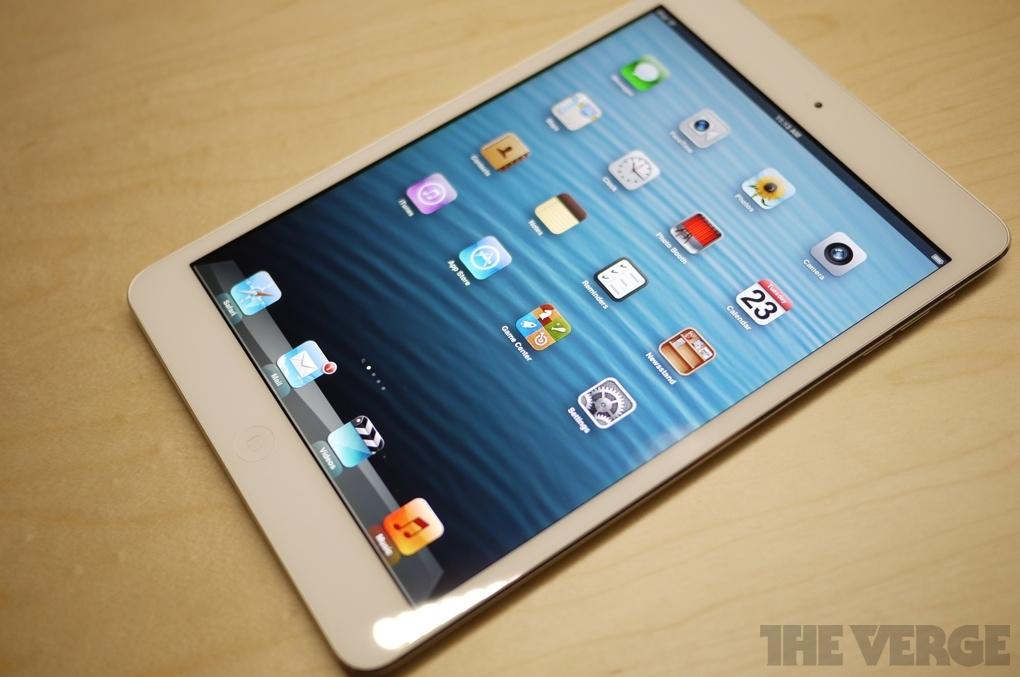 iPad Mini 13