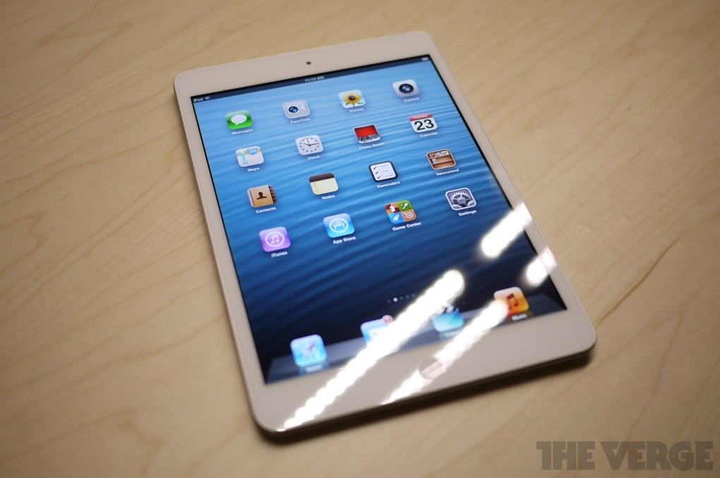 iPad Mini 15