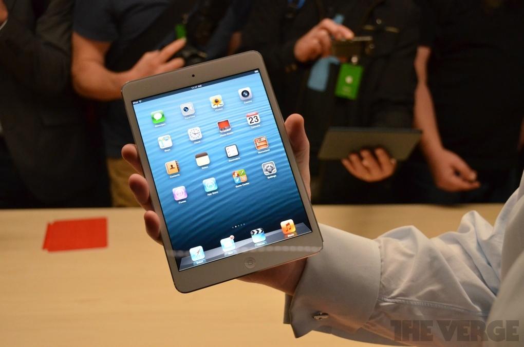 iPad Mini 16